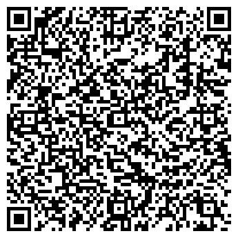 QR-код с контактной информацией организации ФКБ ЮНИАСТРУМ-БАНК