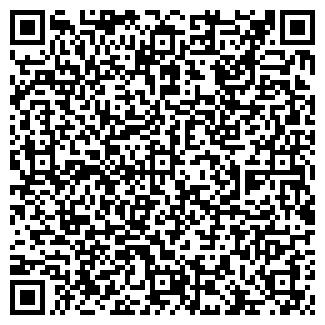 QR-код с контактной информацией организации ЮНИКРЕДИТ БАНК