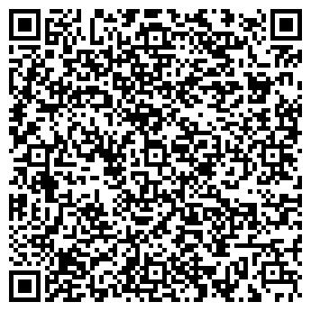 QR-код с контактной информацией организации № 2231 ОСБ БАНКОМАТ