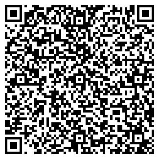 QR-код с контактной информацией организации № 2234 БАНКОМАТ