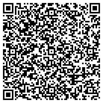 QR-код с контактной информацией организации № 8634 ОСБ БАНКОМАТ