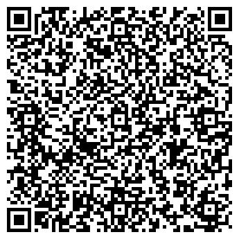 QR-код с контактной информацией организации № 8634/0147 ОСБ БАНКОМАТ