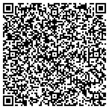 QR-код с контактной информацией организации СТАНЦИЯ ВЕТЕРИНАРНАЯ РАЙОННАЯ ЛЮБАНСКАЯ