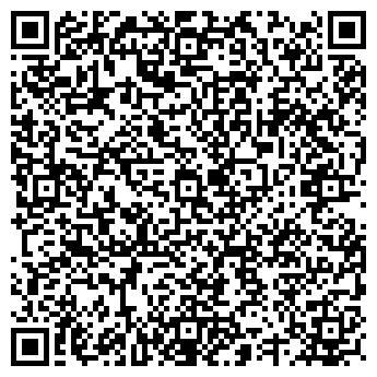 QR-код с контактной информацией организации № 8634/0222 ОСБ БАНКОМАТ