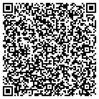 QR-код с контактной информацией организации № 8634/0228 ОСБ БАНКОМАТ
