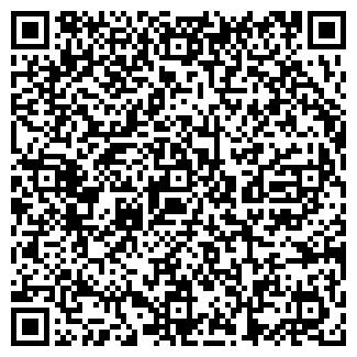 QR-код с контактной информацией организации МОЙ ГОРОД АН, ООО