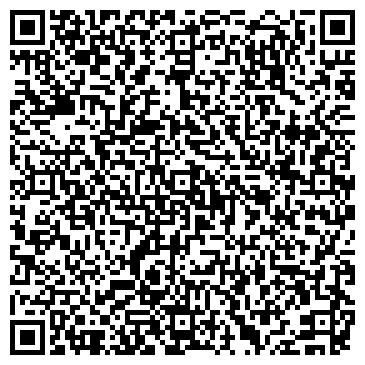 QR-код с контактной информацией организации Дополнительный офис № 6901/0748