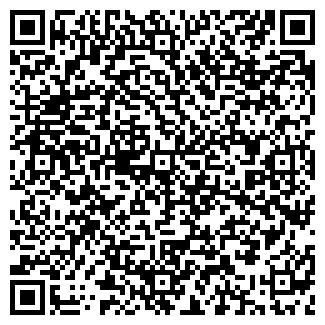 QR-код с контактной информацией организации БАЗИСС-АЛЬЯНС
