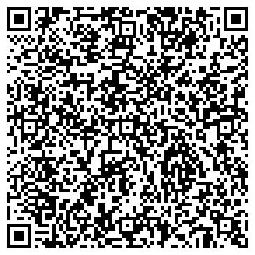 QR-код с контактной информацией организации ЦЕНТР ГИГИЕНЫ И ЭПИДЕМИОЛОГИИ РАЙОННЫЙ ЛЮБАНСКИЙ