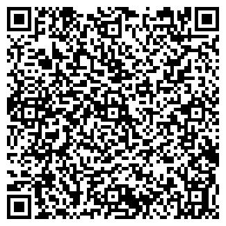 QR-код с контактной информацией организации КРЕДИТНЫЙ СОЮЗ