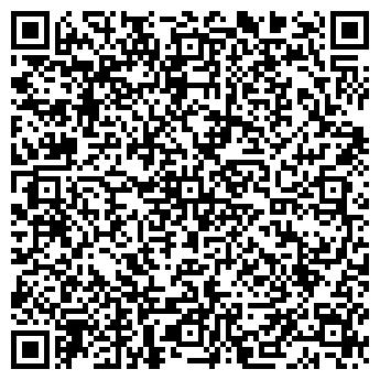 QR-код с контактной информацией организации ЛУНИНЕЦЛЕС ОАО