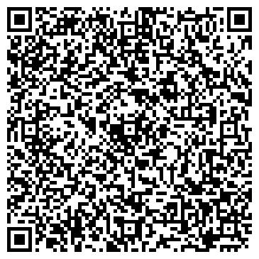 QR-код с контактной информацией организации АВТОМОБИЛЬНЫЙ ПАРК 6 РУДТП