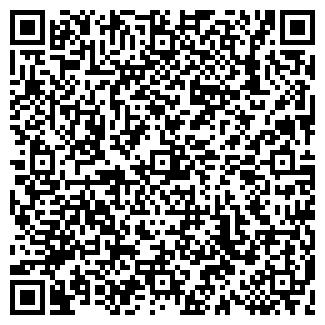 QR-код с контактной информацией организации ЮНОН-ФИНАНС