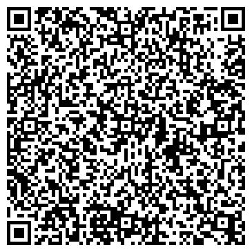 QR-код с контактной информацией организации ОМСКИЙ РЕГИОНАЛЬНЫЙ РЕГИСТР, ОАО