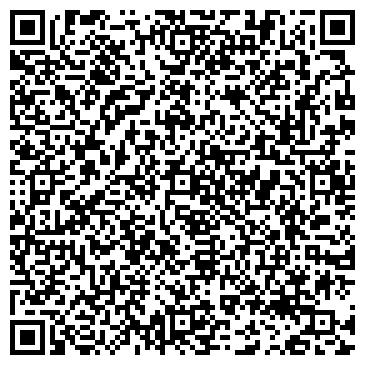 QR-код с контактной информацией организации БАНК МОСКВЫ ОАО ПУНКТ ОБМЕНА ВАЛЮТЫ