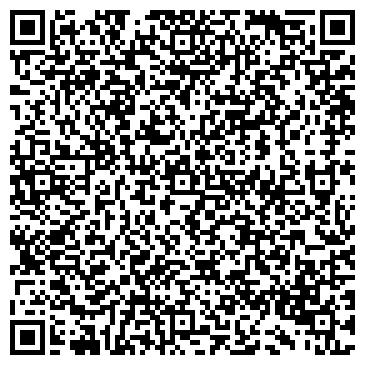 QR-код с контактной информацией организации БАНК МОСКВЫ ОМСКИЙ ФИЛИАЛ ОБМЕННЫЙ ПУНКТ