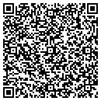 QR-код с контактной информацией организации ИМПЭКС БАНК