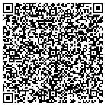 QR-код с контактной информацией организации ОМСКПРОМСТРОЙБАНК ПУНКТ ОБМЕНА ВАЛЮТЫ