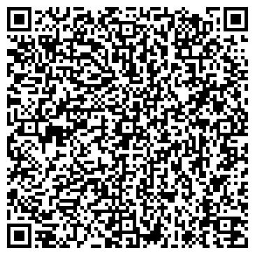 QR-код с контактной информацией организации ПУНКТ ОБМЕНА ВАЛЮТЫ № 41-27 СБ РФ