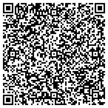 QR-код с контактной информацией организации ПУНКТ ОБМЕНА ВАЛЮТЫ № 48-34 СБ РФ