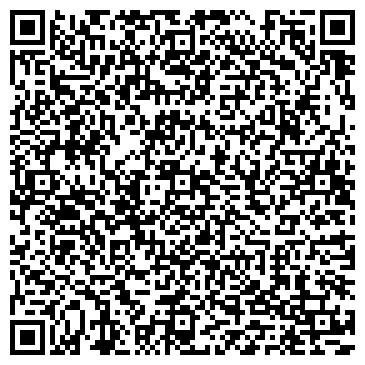 QR-код с контактной информацией организации ПУНКТ ОБМЕНА ВАЛЮТЫ № 198-129 СБ РФ