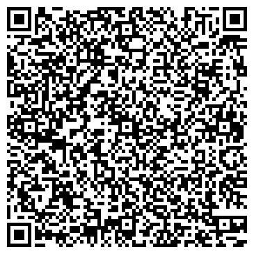 QR-код с контактной информацией организации ПУНКТ ОБМЕНА ВАЛЮТЫ № 202-131 СБ РФ