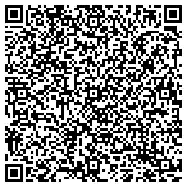 QR-код с контактной информацией организации ПУНКТ ОБМЕНА ВАЛЮТЫ № 261-146 СБ РФ