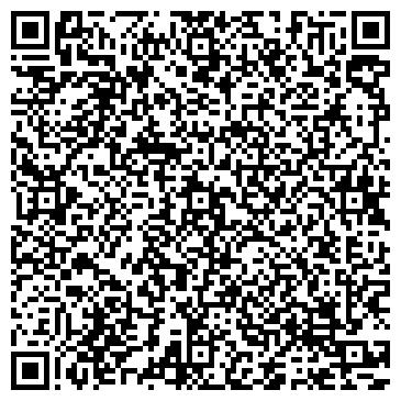 QR-код с контактной информацией организации ПУНКТ ОБМЕНА ВАЛЮТЫ № 276-154 СБ РФ