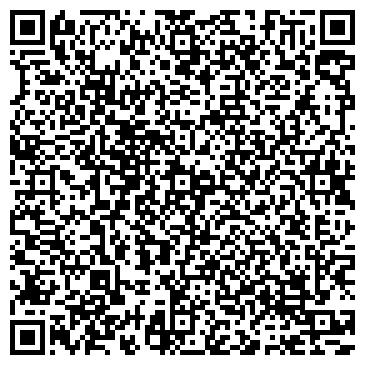 QR-код с контактной информацией организации ПУНКТ ОБМЕНА ВАЛЮТЫ № 286-157 СБ РФ
