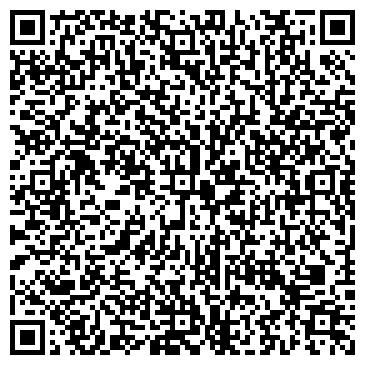 QR-код с контактной информацией организации ПУНКТ ОБМЕНА ВАЛЮТЫ СБ РФ № 8634/083