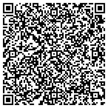 QR-код с контактной информацией организации ПУНКТ ОБМЕНА ВАЛЮТЫ СБ РФ № 8634/0233