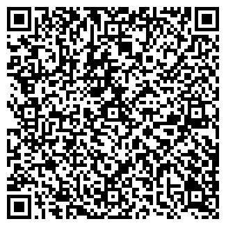 QR-код с контактной информацией организации КАРЕМАК