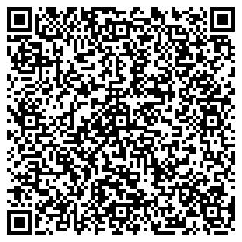 QR-код с контактной информацией организации ФАЙНЕКС ФИНАНСОВАЯ КОМПАНИЯ