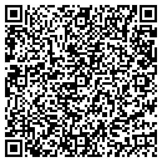QR-код с контактной информацией организации ЭНЕРГОИНВЕСТ
