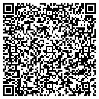 QR-код с контактной информацией организации ЧОП РОМБ-СЕКРЕТ