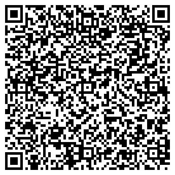 QR-код с контактной информацией организации ГОРОДСКАЯ СЛУЖБА СПАСЕНИЯ