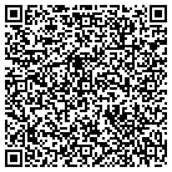 QR-код с контактной информацией организации АВТОМОБИЛЬНЫЙ ПАРК 10 РУДТП
