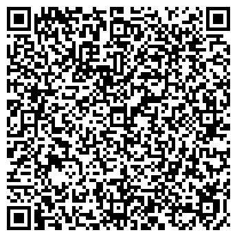 QR-код с контактной информацией организации АГРОПРОМСЕРВИС ЗАО