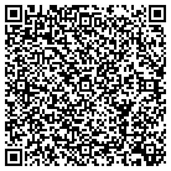 QR-код с контактной информацией организации ЗАЩИТА БИЗНЕСА ГРУПП