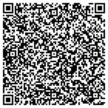 QR-код с контактной информацией организации БИБЛИОТЕКА ЦЕНТРАЛЬНАЯ РАЙОННАЯ ЛУНИНЕЦКАЯ