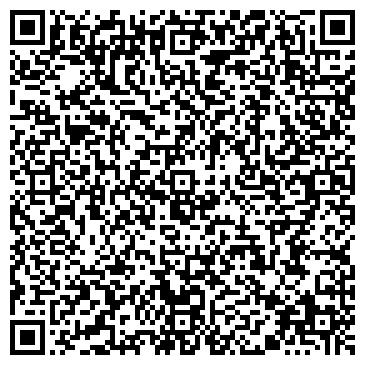 QR-код с контактной информацией организации Отделение Бакунинская № 10/12