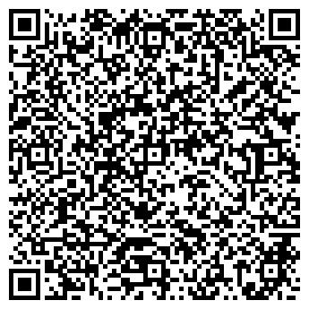 QR-код с контактной информацией организации ВИТА-ИНФОРМ ЧТУП