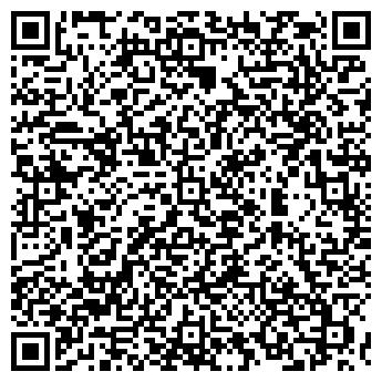 QR-код с контактной информацией организации ГОСТИНИЦА ГРАНИТ