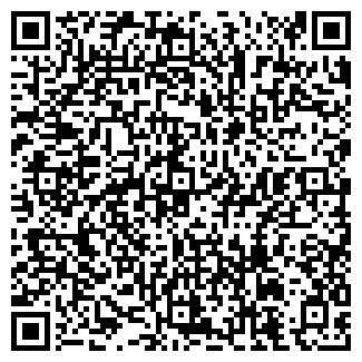 QR-код с контактной информацией организации СОКОЛ