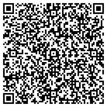 QR-код с контактной информацией организации ЦЕНТР ОХРАНЫ И ЗАЩИТЫ