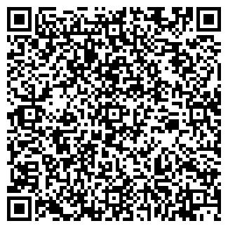 QR-код с контактной информацией организации БАЯРД