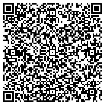 QR-код с контактной информацией организации ЖИЛПРОМСТРОЙ ЗАО