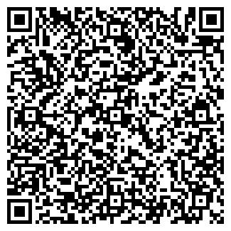QR-код с контактной информацией организации КРОЛИМ ЧУПТП