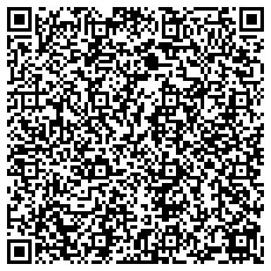 QR-код с контактной информацией организации № 1 ОТДЕЛ ВНЕВЕДОМСТВЕННОЙ ОХРАНЫ ПРИ УВД САО Г. ОМСКА