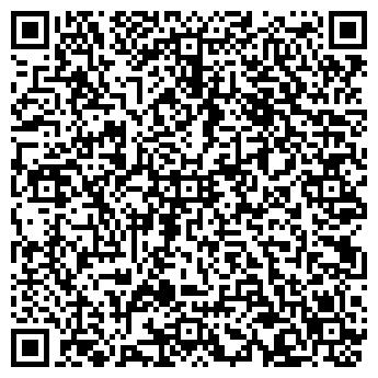 QR-код с контактной информацией организации АЮС ООО ОХРАННОЕ ПРЕДПРИЯТИЕ